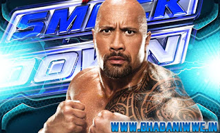 News » The Rock Returning To SmackDown! This Week For The First Time In 10 Year