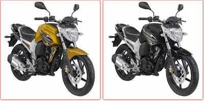 2012 Yamaha Byson Gold and Solid Black Edition