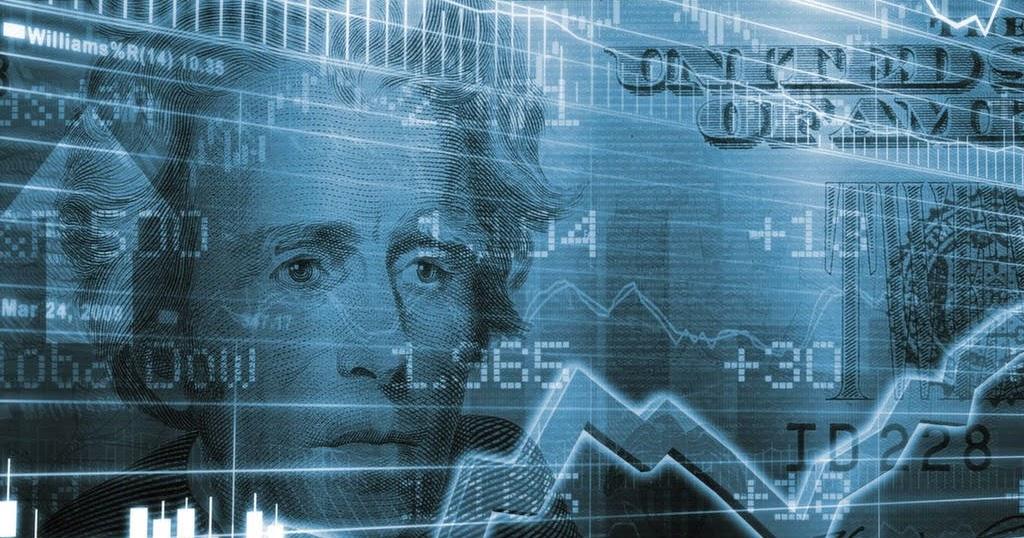 El mercado internacional de divisas forex