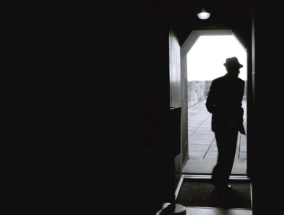 Leonard Cohen, In my secret life