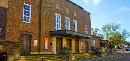 Assembly Hall, Worthing