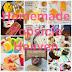 Homemade Popsicle Heaven How-To  #Homemade #DIY
