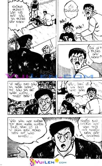 Jindodinho - Đường Dẫn Đến Khung Thành III Tập 28 page 118 Congtruyen24h