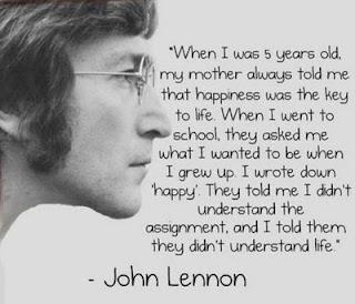 b�y�y�nce - John Lennon
