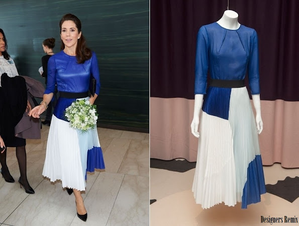 Brandts Torv Odense Danish Fashion Now Designers Remix - Style of Crown Princess Mary