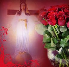 Preghiera alla Signora di tutti i Popoli