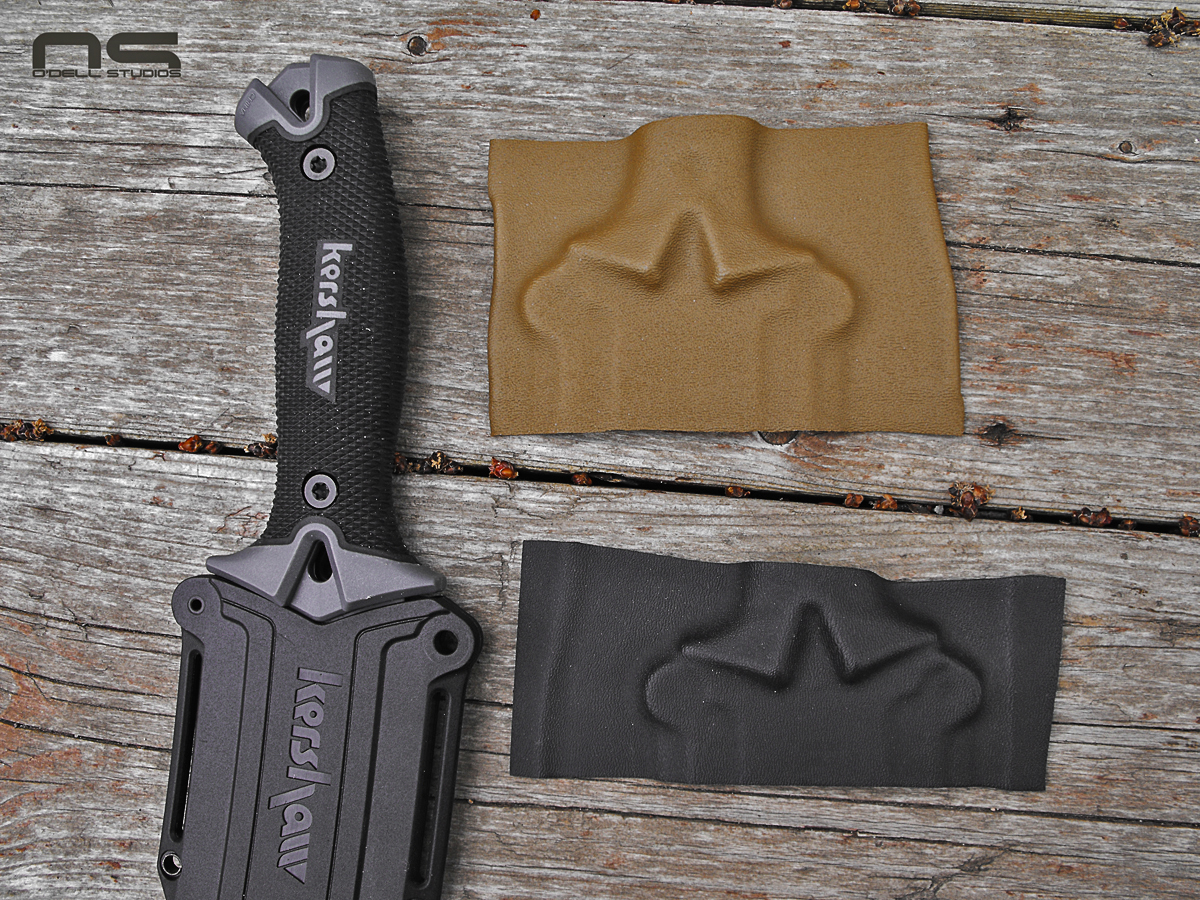 kydex retention for kershaw camp 10