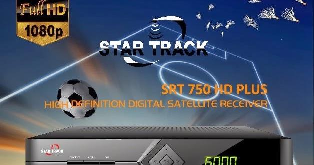 Startrack Srt 750 750 New