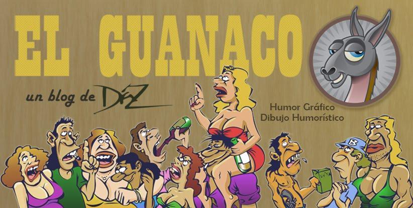 El Guanaco