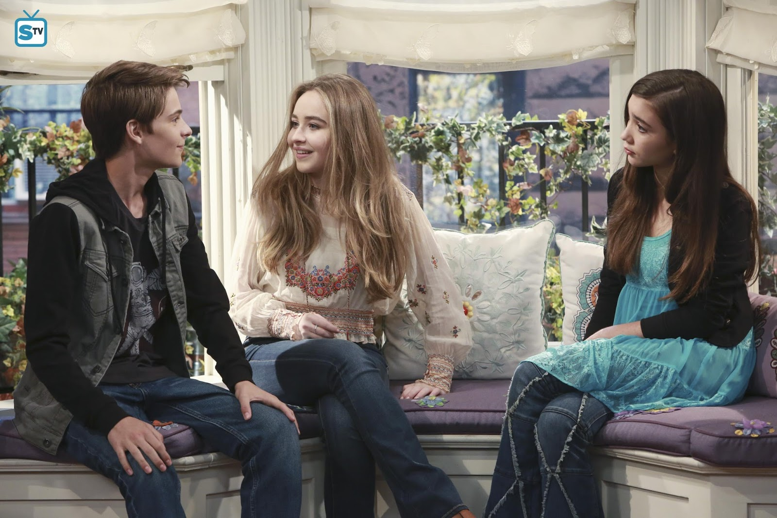 Girl Meets World - Episodes 2.28 - 2.29 - Promotional Photos + Synopses