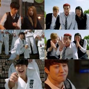 Sinopsis Drama Korea The Flatterer Episode 4