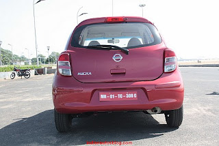 Nissan Micra Diesel wallpapers