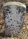 Patrick Butler's Headstone