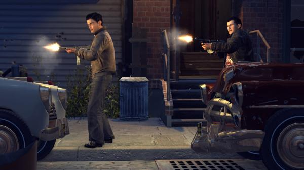Download Mafia II: Digital Deluxe Edition