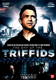 El Dia De Los Trifidos: Parte 2 – DVDRIP LATINO