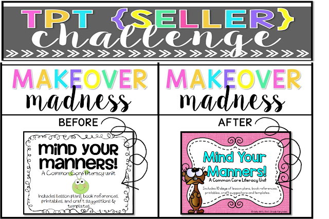 https://www.teacherspayteachers.com/Product/Mind-Your-Manners-A-Common-Core-Literacy-Unit-623513