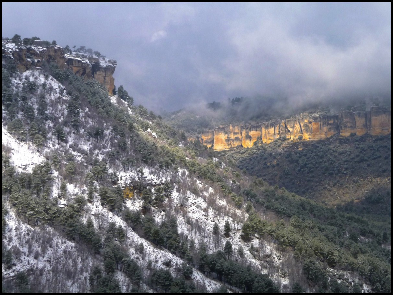 Valle del Arroyo Del Cambrón