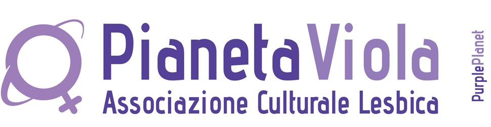 Purple Planet - Pianeta Viola