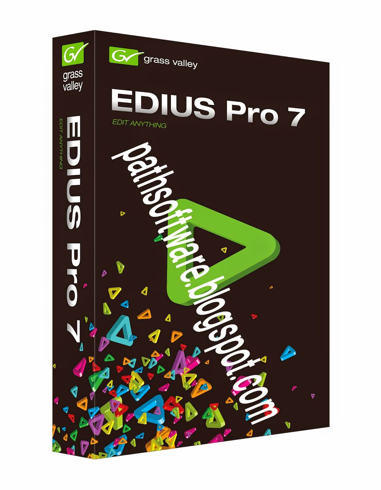 EDIUS Pro 7.4.1.28 x64 Download Full With Patch