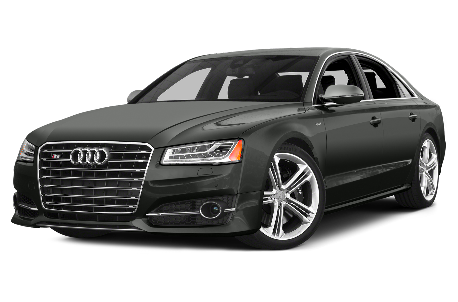 2015 Audi S8 High Resolution Pictures