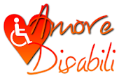 Entra nella nuova chat di amore disabili - clicca il cuore