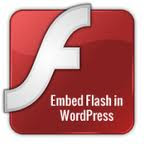 Arsip Trik Memasang Flash, SwF di Wordpress