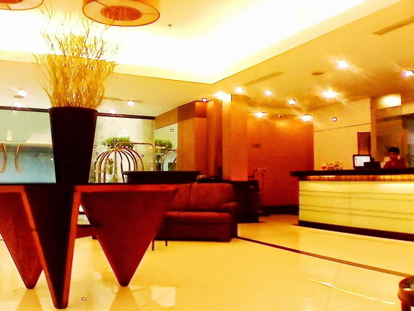 Summit Circle Cebu Function Room Rates