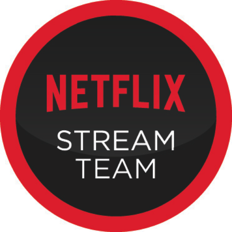 Proud to be #streamteam