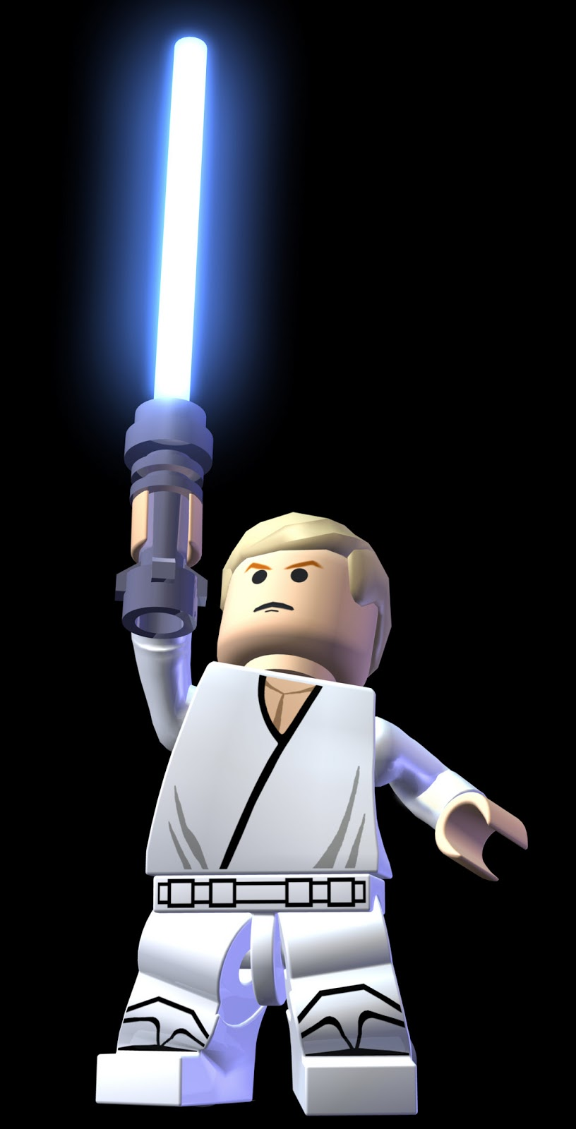 Learning to fly, but I ain't got wings: Call Me Skywalker
