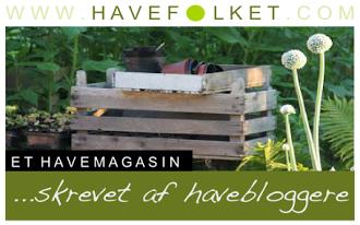 HAVEMAGASIN PÅ NETTET