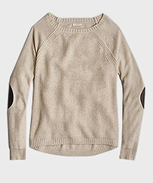 Factory Sweater