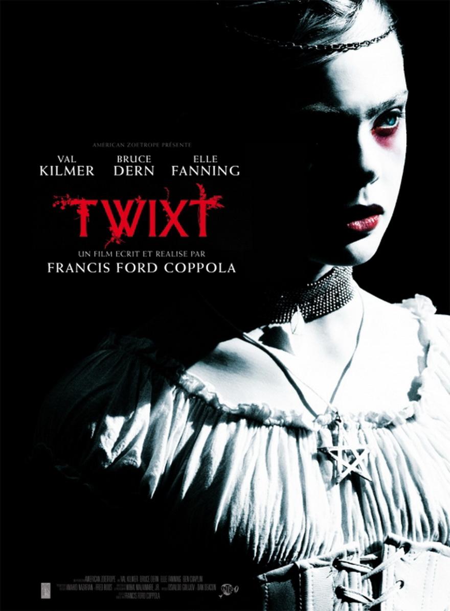 Twixt (Film d'ouverture) de Francis Ford Coppola : Le boiteux