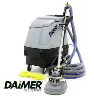 Large Area Floor Cleaners