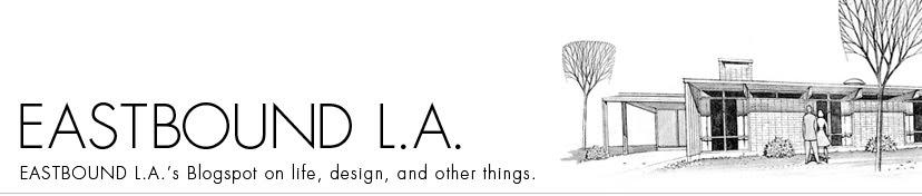 Eastbound L.A.