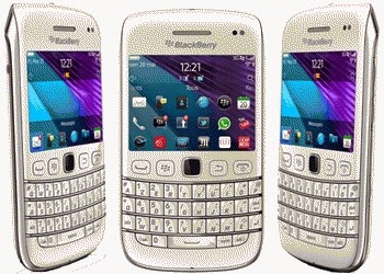 Harga Blackberry Bellagio 9790