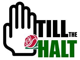 TILL THE HALT