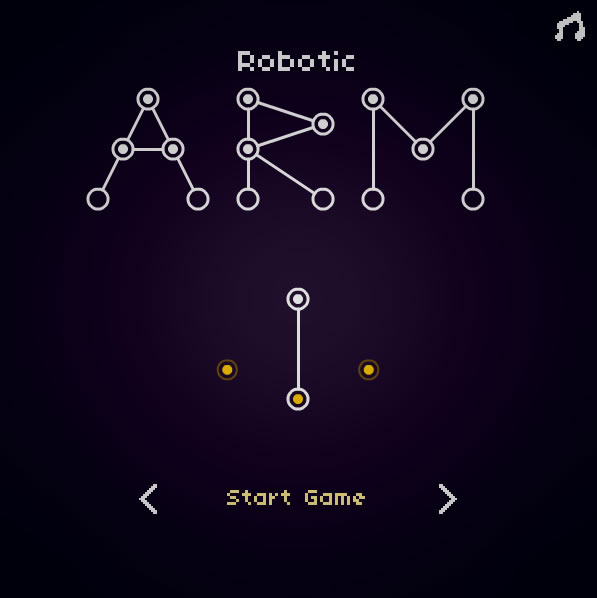 Unblocked Game : Robotic Arm
