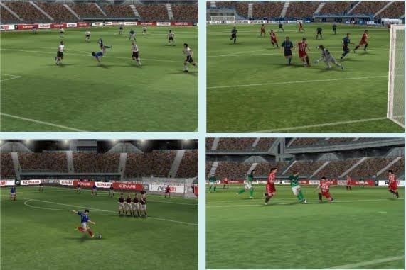 game pes 2011 free