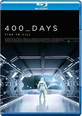400 Days (2015) English Movie 720p BluRay 600mb Download