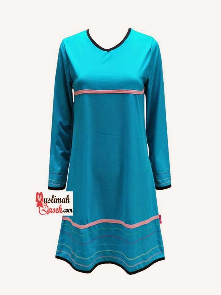T-Shirt-Muslimah-Qaseh-QA002I