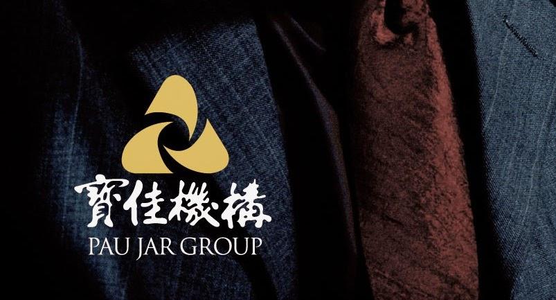tập đoàn Pau Jar