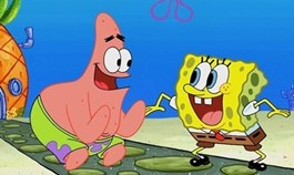 Nickelodeon anuncia nova série de Bob Esponja