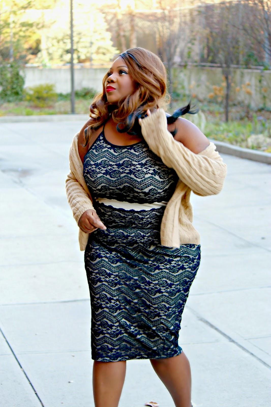 rebdolls lace dress