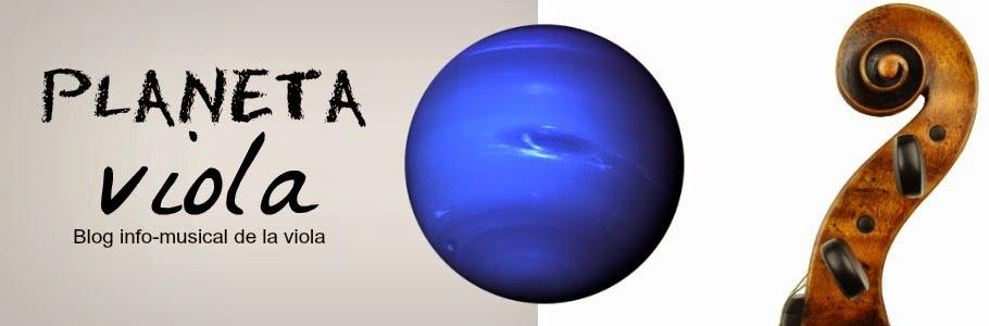 Planeta Viola
