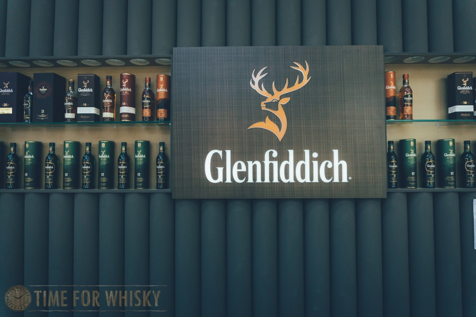 Glenfiddich Distillery Artist In Residency 2019 Edition