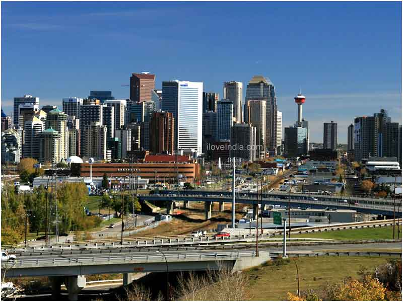 Visitor For Travel About Canada Tourist Attractions In Canada Beautiful Places Amazing