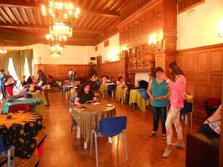 Consultas salón del Esoterismo Donostia