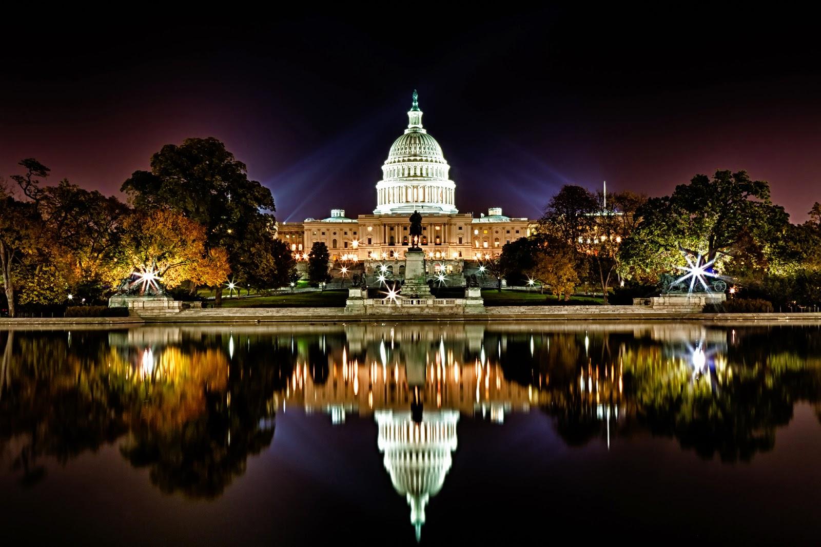 Washington (EUA): o que você precisa saber antes de viajar para lá