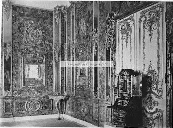 Bernsteinzimmer in Königsberg