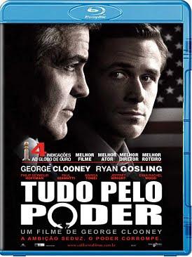 Filme Poster Tudo pelo Poder BDRip XviD Dual Audio & RMVB Dublado